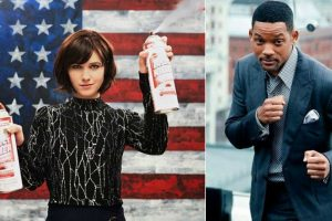 Mary Winstead joins Will Smith in 'Gemini Man'