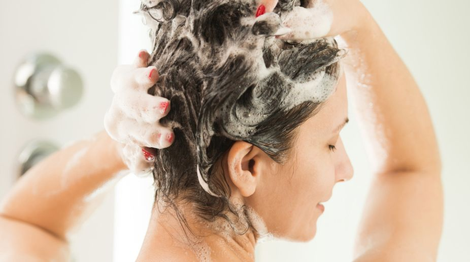 Are you washing hair right way?