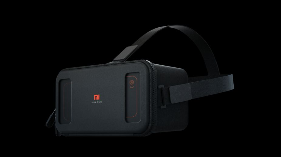 Facebook's Oculus partners with Xiaomi to launch VR headset in China: Report