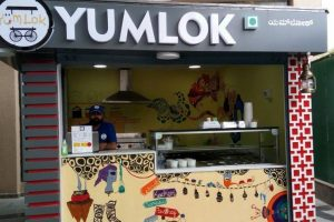 Yumlok looks to raise USD 1 million by fiscal-end