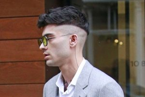 Zayn Malik ridiculed for new haircut