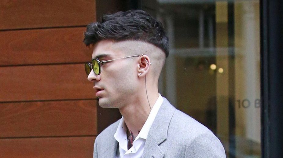 Zayn Malik Ridiculed For New Haircut