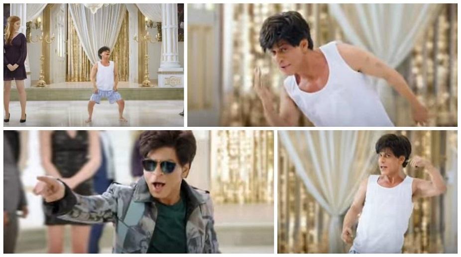 Shah Rukh Khan, Zero