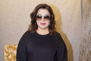 Papon is a good human being but the video made me uncomfortable: Farah Khan