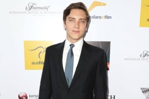 Cody Fern joins 'House of Cards'