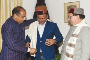 Himachal govt considers changes in Sports Bill