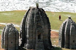 Ancient Bilaspur town faces another 'deluge'