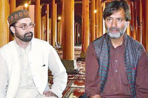 Tightening grip on separatists