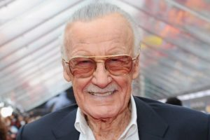 Stan Lee back home after brief hospitalisation