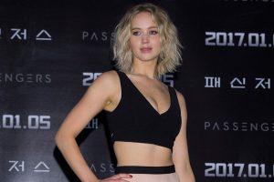 I never had affair with Chris Pratt: Jennifer Lawrence