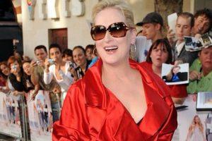 Meryl Streep slams Weinstein for naming her in lawsuit