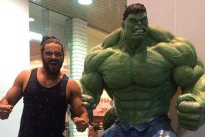 WWE Wrestler to play negative role in Karan Johar's film