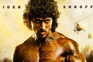 Tiger Shroff's 'Rambo' to commence its shooting in 2019
