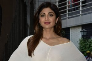 I don't workout to look cool, says Shilpa Shetty