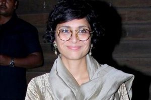 I'm very interested in women's issues: Kiran Rao