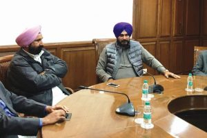 Punjab govt gears up for Nanak's 550th birth aniversary
