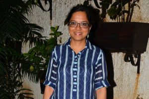 Never faced issues in Bollywood because I'm a woman: Tanuja Chandra