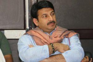 BJP demands White Paper on Delhi Jal Board working