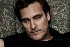 Joaquin Phoenix to play 'Joker' in origin movie?