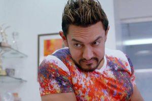 Aamir Khan's Secret Superstar crosses Rs 500-cr in China