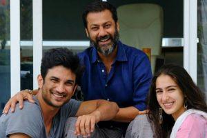 'Kedarnath' not shelved: Producer Arjun Kapoor