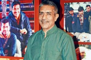 Glad I'm part of 'Sare Jahan Se Achha': Prakash Jha