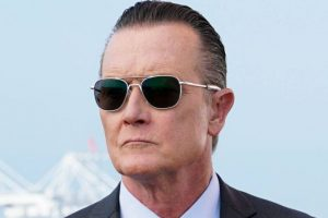 The best things are ahead of me: Actor Robert Patrick