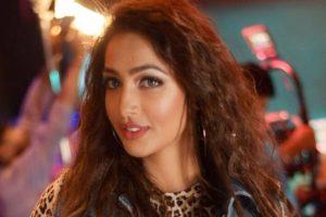 Punjabi model Heera Sohal to make her Telugu debut