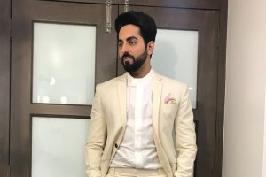Nothing is safe in the film industry: Ayushmann Khurrana