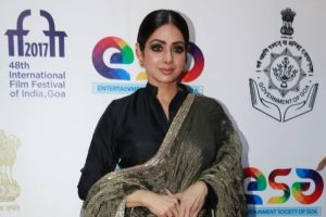Sridevi's prayer meeting begins, celebs arrives to pay their last respects