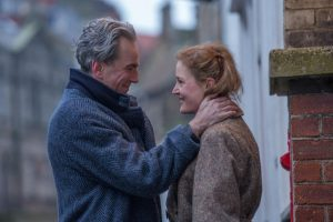 'Phantom Thread': Subtly layered romantic melodrama