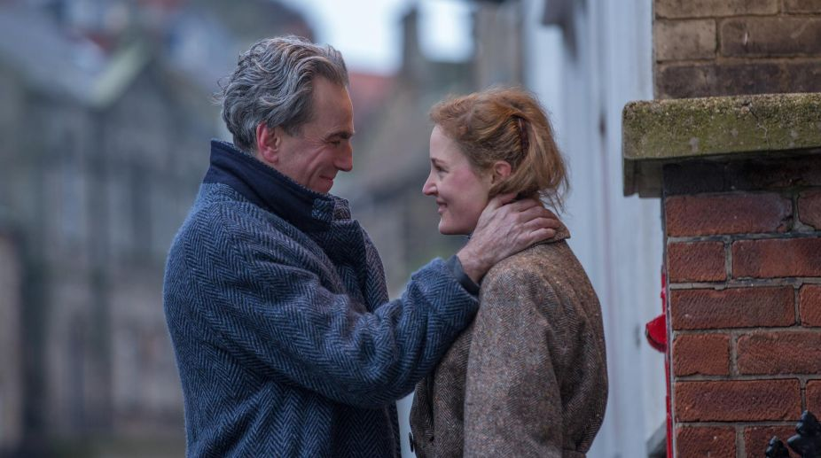 'Phantom Thread': Subtly layered romantic melodrama