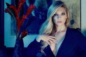 Katheryn Winnick excited about her directorial debut