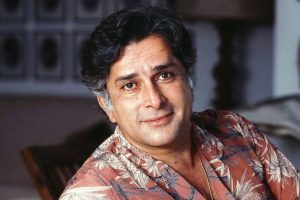 Shashi Kapoor took Rs 101 as signing amount for 'New Delhi Times'