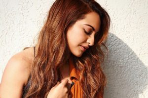 It's gala time for Sonakshi in London