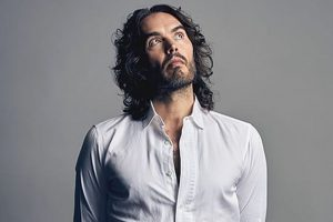Russell Brand to star in 'Butterfingers'