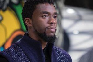 'Black Panther': Vibrant, impressive