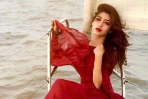 Lucky to have Ashish as co-actor: Sonarika Bhadoria
