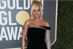 Mary J Blige to star in 'Umbrella Academy' series