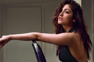 Excited to be on board 'Batti Gul…': Yami Gautam