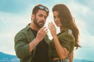 Salman Khan's 'Tiger Zinda Hai' to release in Russia