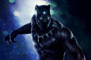 'Black Panther' album tops Billboard 200 Chart