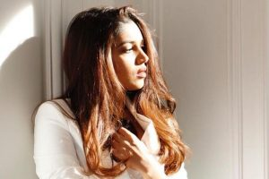 Bhumi Pednekar features in Forbes' 30 Under 30 list