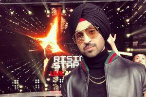 New artistes feel safe working with big stars: Diljit Dosanjh