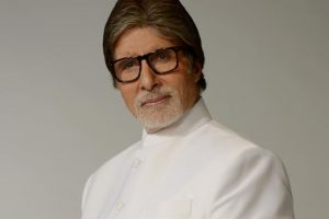 Amitabh awarded for being bridge builder between India, Europe