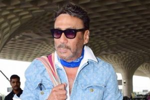 Akshay, Tiger will help spreading awareness on thalassemia: Jackie Shroff