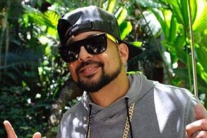 My wife's very supportive, says Sean Paul