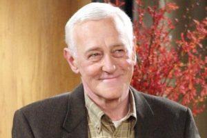 'Frasier' star John Mahoney dead