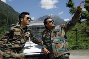 Release date of Sidharth Malhotra's 'Aiyaary' postponed again, shifts to this date
