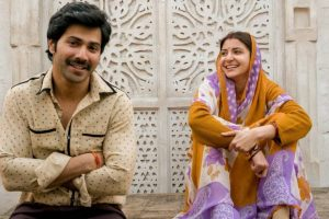 Sui Dhaaga – Made in India | Official Trailer | Varun Dhawan | Anushka Sharma